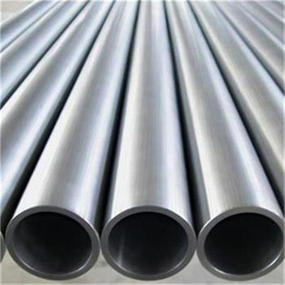 Stainless Steel Seamless Pipe/Tube