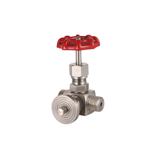 Stainless Steel Instrumentation Valve