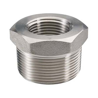 Casting Pipe Fittings Hex Bushing