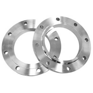 EN1092-1:2002 Type 12 Slip On Forged Flange PN16 S235JR/C22.8 Slip-On Flange