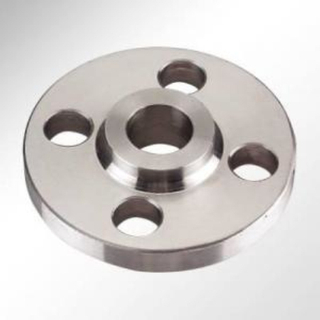 C22.8 Steel Flange BS4505 Code 112 Slip On Stainless Steel Forged Flange SO RF Flange