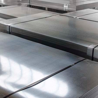 2B BA 304/304L/310S/ 316L Hot Rolled Stainless Steel Plate