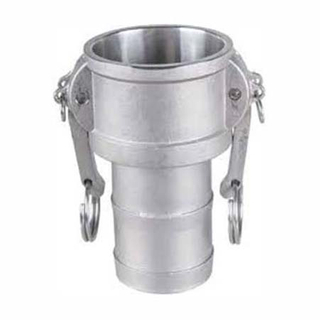 Stainless Steel Casting Pipe Fitting Quick Coupling
