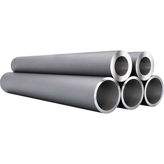 ASTM B161/ASME SB161 Nickel201/UNS N02201 Seamless Steel Pipe