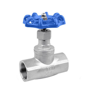Globe Valves Screw Ends 200WOG