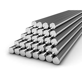 Stianless Steel Round Bar