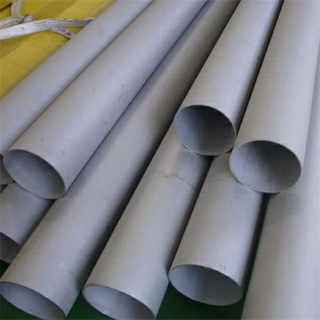 F51/SAF2205/UNS S31803/EN1.4462 Duplex Stainless Steel Pipe/Tube