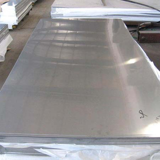 304 304L 316 316L Stainless Steel Sheet / Plate