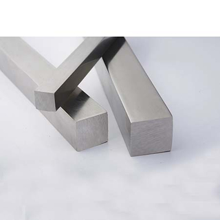 Stianless Steel Square Bar