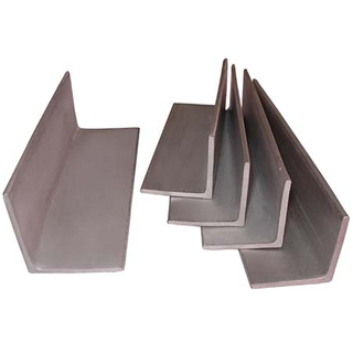 Stianless Steel Angle Bar
